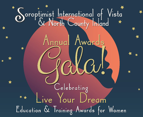 Live Your Dream Awards Gala POSTPONED
