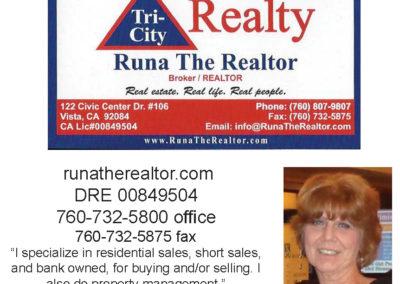 RunaTheRealtor.AD.Program2019.Program