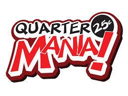 Quartermania Fundraiser in November