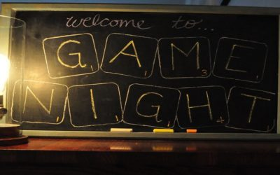 Game Night at Twisted Horn in Vista