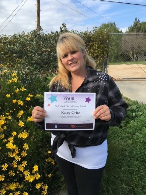 Soroptimists Award $21,500 in Scholarship Grants to 7 Local Women